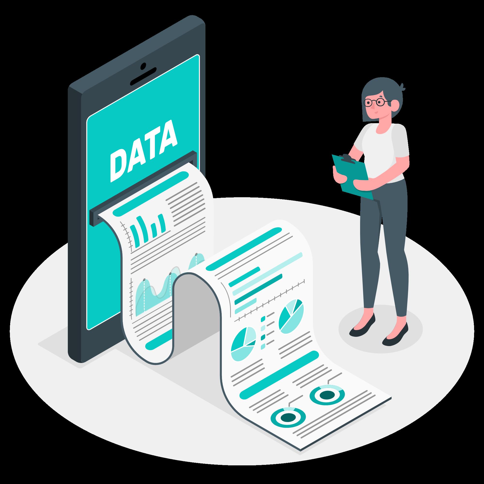Datos agregados y anónimos de Team Insights