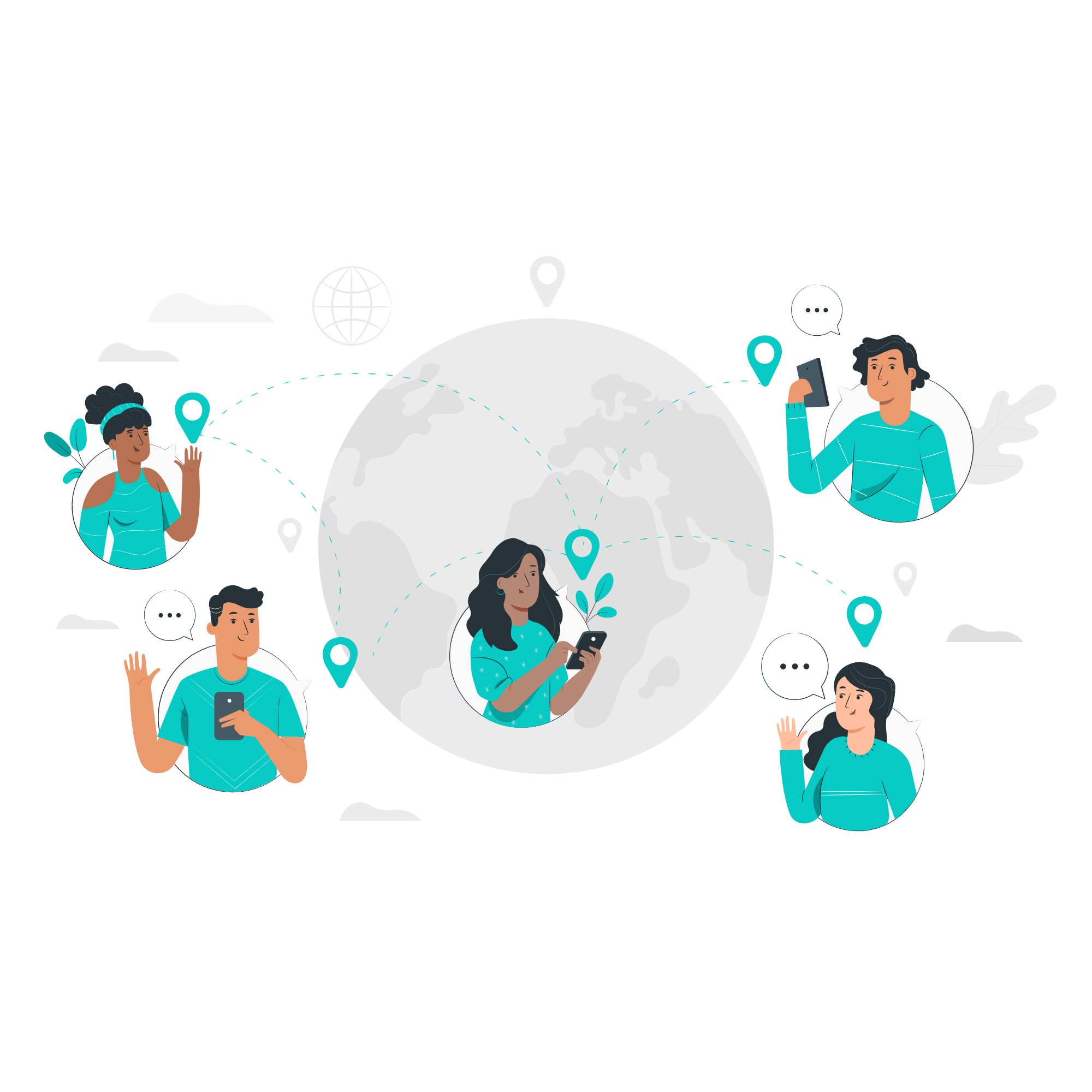 How to manage teams remotely while maintaining company culture